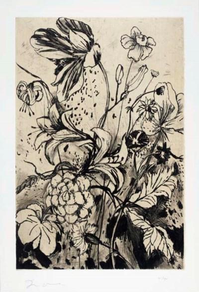 DINE, Jim (b. 1935), illustrat