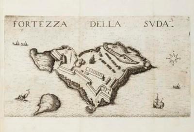 BOSCHINI, Marco (1613-1678). I