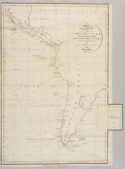 COLNETT, James (ca 1755-1806).