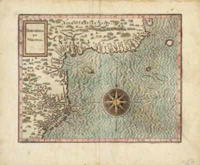 WYTFLIET, Cornelis van. Norumb