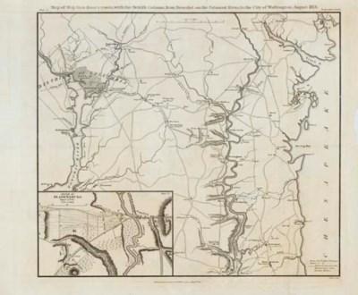 [WASHINGTON, D.C.--WAR OF 1812
