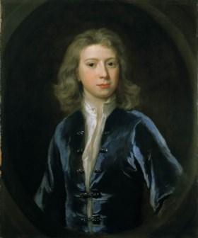 Jonathan Richardson, Snr. (London 1665-1745 Bloomsbury)