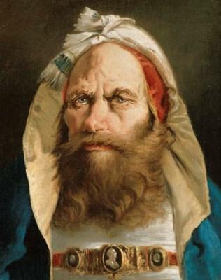 Lorenzo Tiepolo (Venice 1736-1