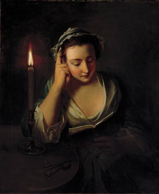 Philip Mercier (Berlin 1689/16