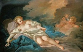 François Boucher and Studio (Paris 1703-1770)