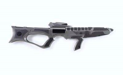 MARK I PHASER RIFLE