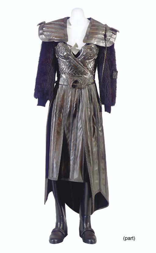Female Klingon Costume Christie S