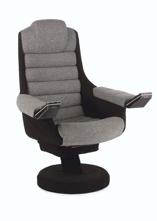 Enterprise A Captain S Chair Christie S