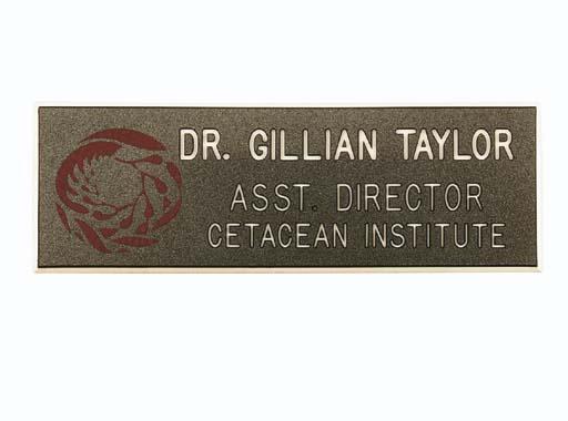 GILLIAN TAYLOR'S IDENTIFICATIO