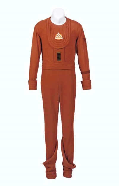 ENGINEERING JUMPSUITS AND ALIE