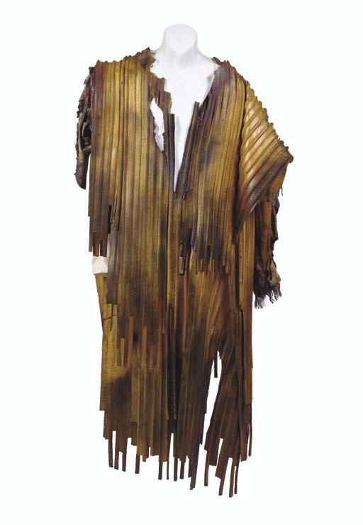 SIX AMBASSADOR'S COSTUMES