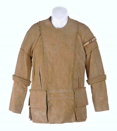 MCCOY'S STARFLEET FIELD JACKET