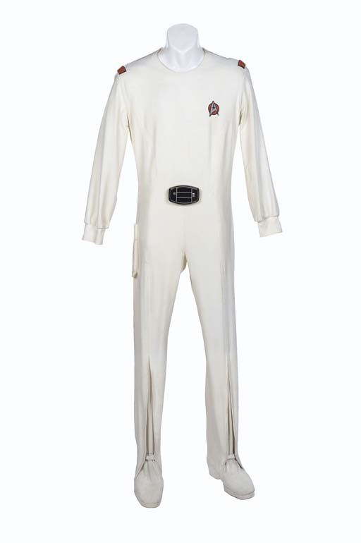 CLASS-D ENGINEERING JUMPSUIT