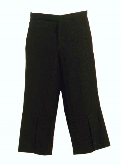 MEN'S STARFLEET UNIFORM PANTS