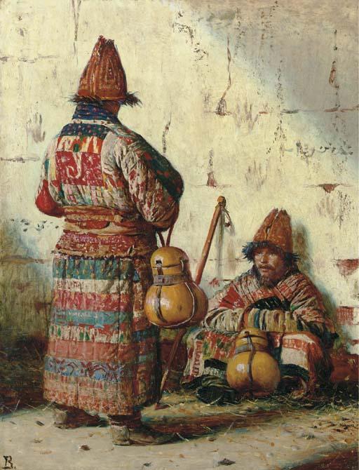 Vasilii Vasilievich Vereshchag