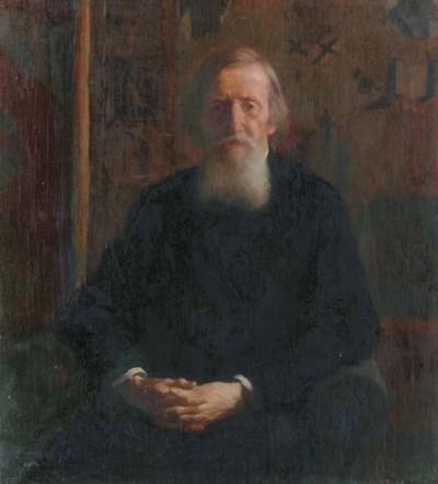 Fedor Ivanovich Zakharov (Russ