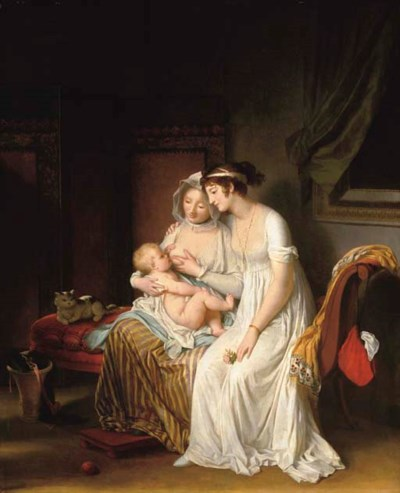 Marguerite Gérard (Grasse 1761