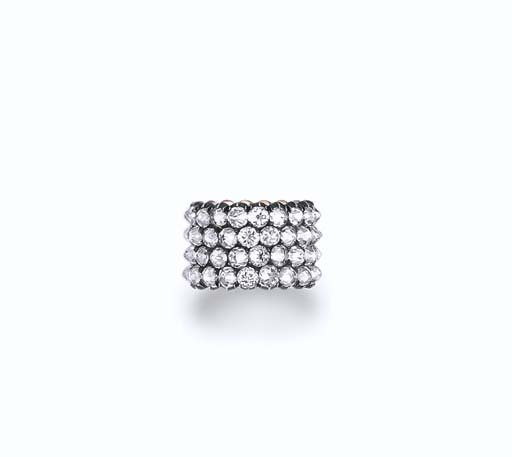 A DIAMOND BAND, BY JAR