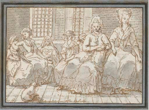 Claude-Louis Desrais (1746-181