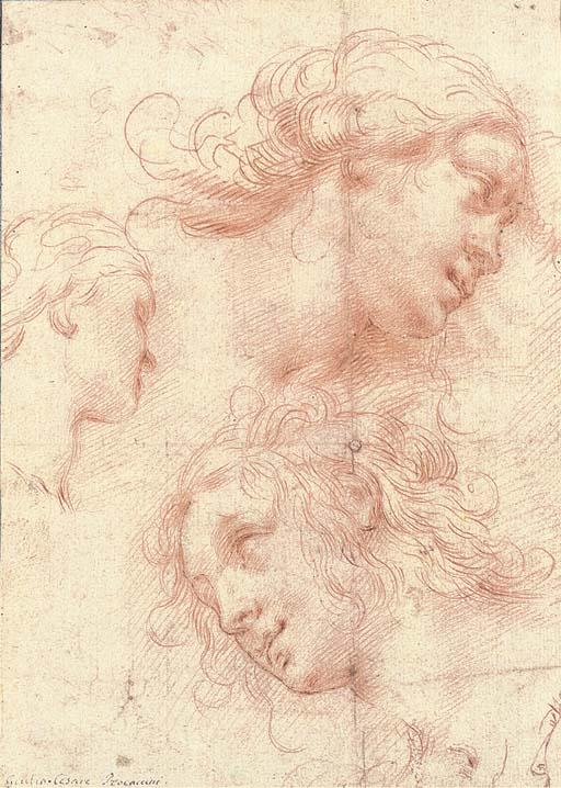 Ercole Procaccini (1596-circa