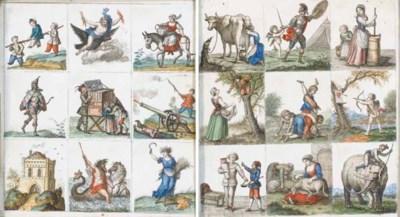Glockner (actif 18ème siècle)