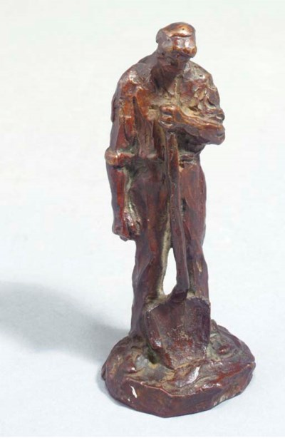AIME JULES DALOU (1838-1902)