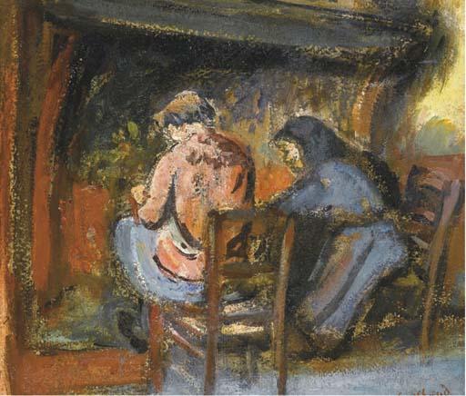 RENE AUGUSTE SAYSSAUD (1867-19