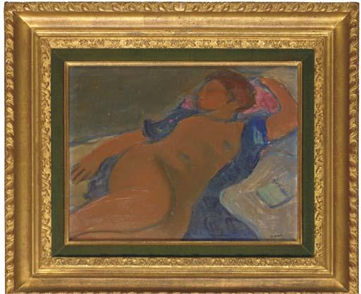 GEORGES (KARPELES) KARS (1882-
