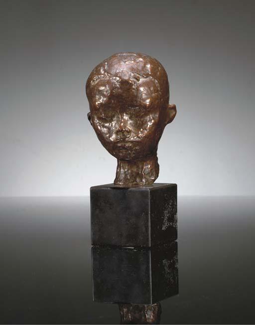 JEAN-MAURICE CARTON (1912-1988