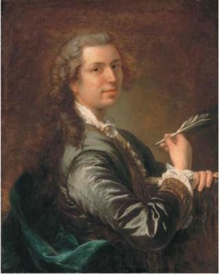 JEAN GRIMOU (ROMONT VERS 1680-