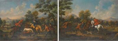 ECOLE FRANCAISE VERS 1700