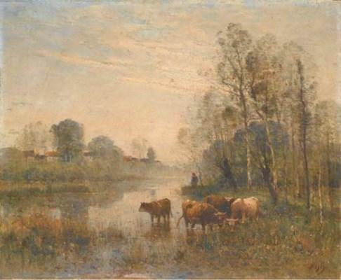 LOUIS-AIME JAPY (BERNE 1840 -