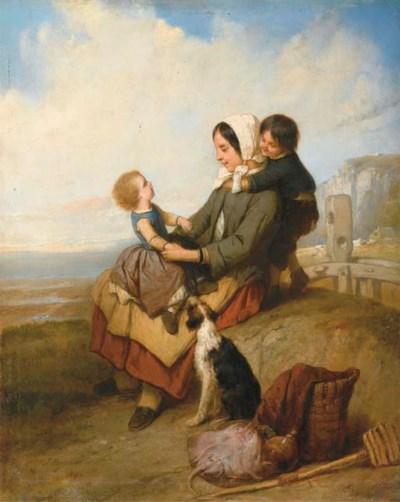 JOSEPH BEAUME (MARSEILLE 1796