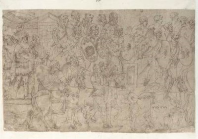 [CIACCONE, Alfonso (1540-1599)