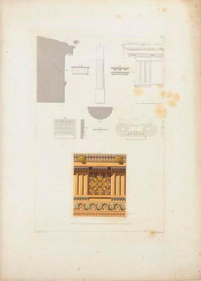 HITTORF, Jacques-Ignace (1792-
