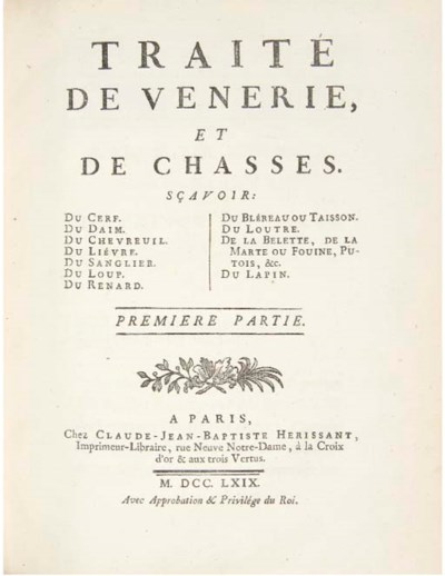 [GOURY DE CHAMPGRAND, Charles