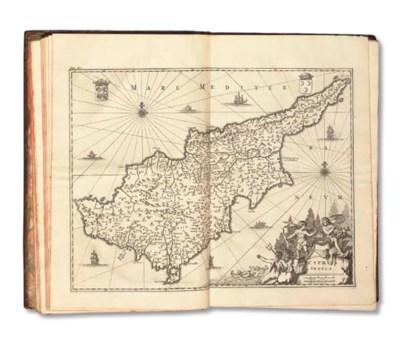 DAPPER, Olfert (1639-1689). De