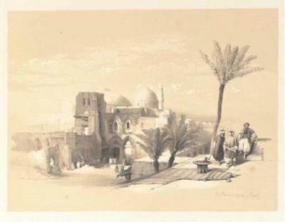 ROBERTS, David (1796-1864). La