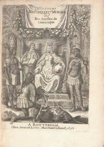ROCHEFORT, Charles de (né en 1