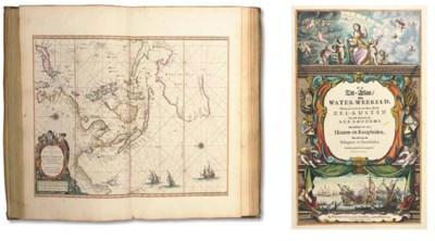GOOS, Pieter (1616?-1675). De