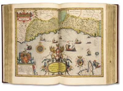 [ORTELIUS, Abraham. (1527-1598
