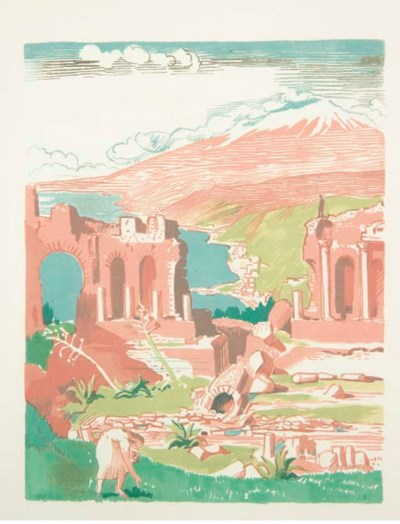 DENIS, Maurice (1870-1943). Ca