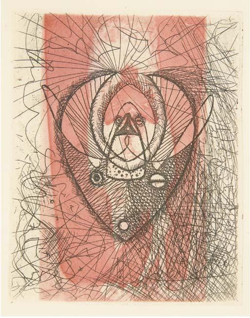 [ERNST] -- PÉRET, Benjamin (1899-1959). La Brebis Galante. Paris: Editions Premières, 1949.