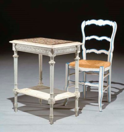 TABLE VERS 1900