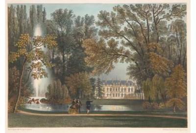 FELIX BENOIST (né en 1818)