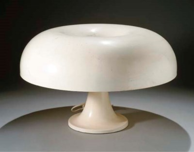 LAMPE DE TABLE VERS 1970