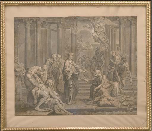 BON DE BOULOGNE (1649-1717)
