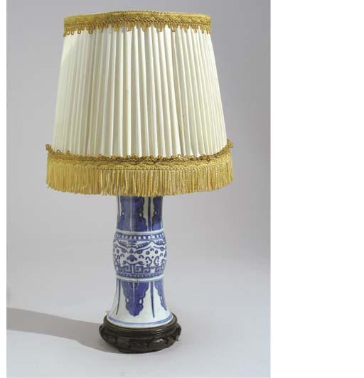 PETITE LAMPE DE CHEVET EN PORC