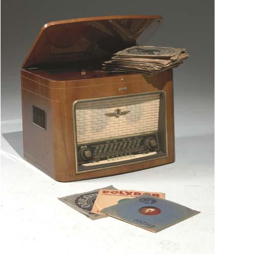 TSF (RADIO ANCIENNE)