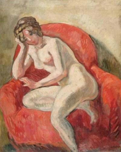 LOUIS VALTAT (18969-1952)
